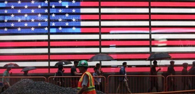 Büyük terörist ABD, Ürdün'de  ''Terörle Mücadele Merkezi'' kurdu