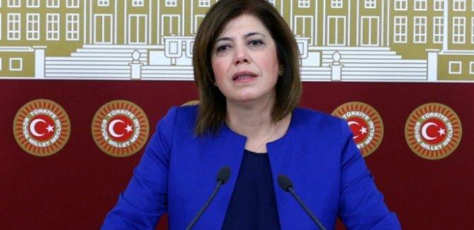 HDP: Afrin'de ilhak aşamasına geçildi