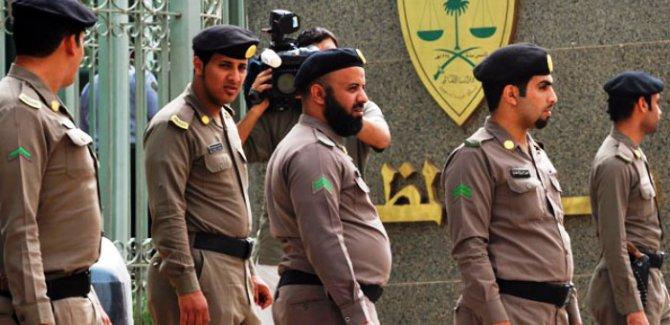 Suudi Arabistan'da eğitimcilere İhvan-ı Müslimin operasyonu