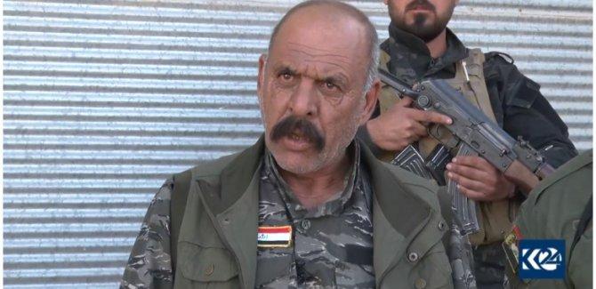 """""""PKK, tüm dosyalarını Bağdat'a teslim etti"""""""