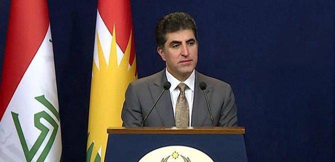 Başbakan Barzani: PKK'ye defalarca söyledik, kabul etmiyoruz