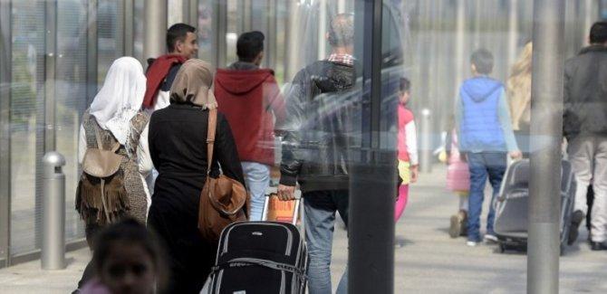 Mültecilerin dönüşü için Almanya'dan yeni teşvik planı