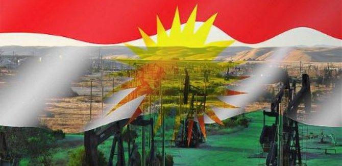 Kürdistan'ın günlük petrol satışı 300 bin varil
