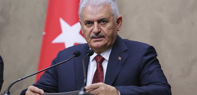 Yıldırım'dan Suriye Gelecek Partisi hakkında ilk değerlendirme
