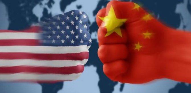 Çin'den ABD'ye uyarı: Sonuna kadar gideriz