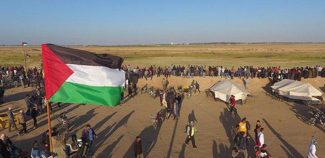 Dünya Müslüman Alimler Birliğinden Filistinlilere destek çağrısı