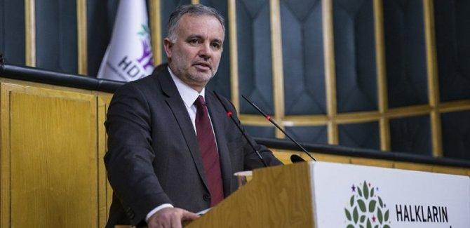 HDP'li Bilgen: 1 Mayıs dönüm noktası olacak