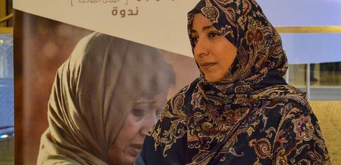 Yemenli aktivist Karman: Yemen'de insanlık ölüyor