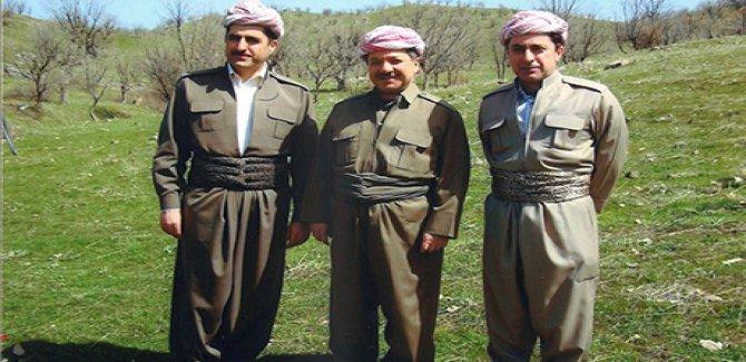 Başbakan Barzani'nin acı günü