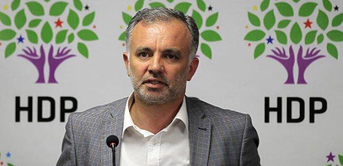 HDP:Kürt sorununda ciddi adımlar atılmalı