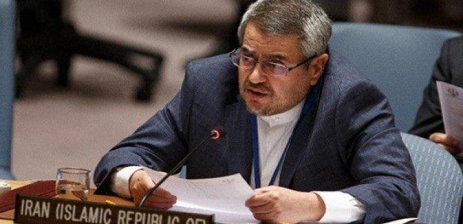 İran: Nükleer anlaşmada taraflar yükümlülüklerini yerine getirmeli
