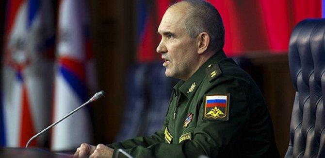 'ABD, Suriye'yi yeni bir savaşa hazırlıyor'