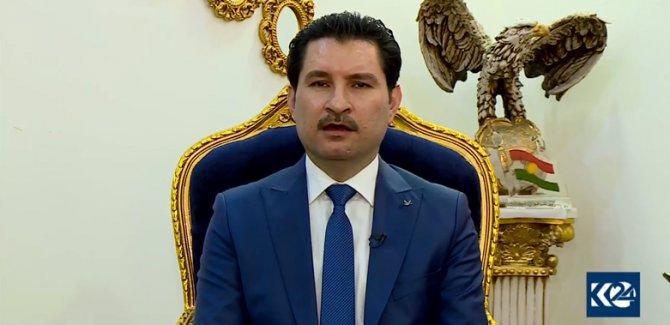 KDP: Kürdistan bayrağı olmaksızın Kerkük'e dönmeyeceğiz