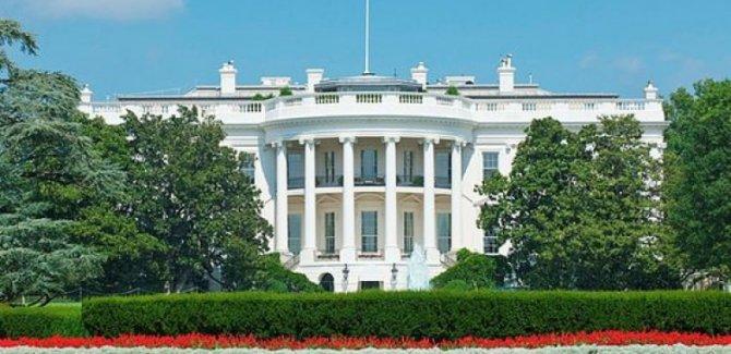 Beyaz Saray'dan son Suriye açıklaması