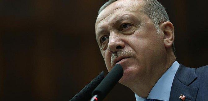 Erdoğan: Doğu Guta ve Duma'da katliam yapanları lanetliyorum