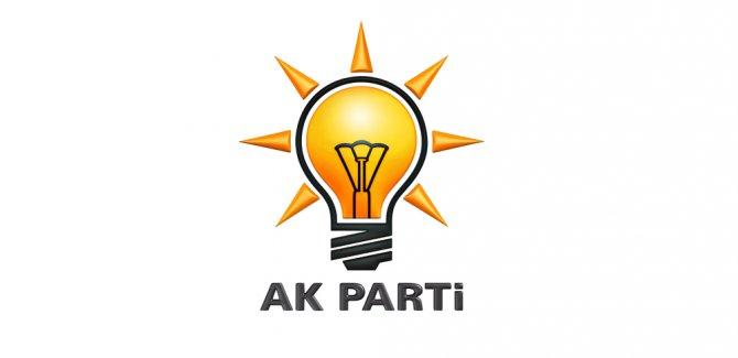 AK Parti  yönetiminde deprem!