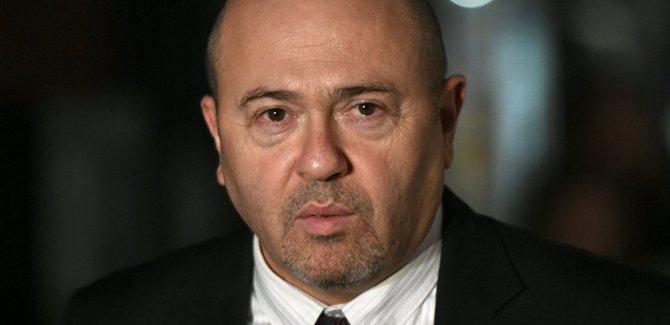 İsrailli büyükelçi, Rus Dışişleri Bakanlığı'nda