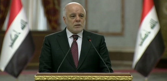 Abadi: Türkiye'ye karşı PKK'yi desteklemeyiz