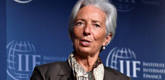 IMF: Küresel ticaret dağılmanın eşiğinde