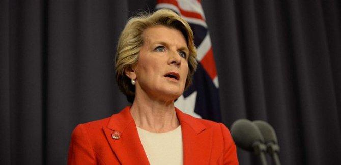 Avustralya: ABD Suriye'ye müdahale ederse destekleriz