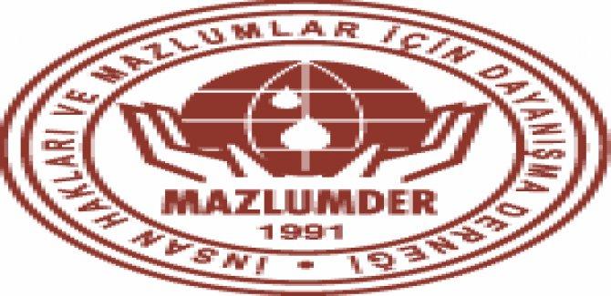 MAZLUMDER'den OHAL raporu