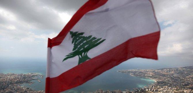 Lübnan'dan Suriye saldırısına kınama