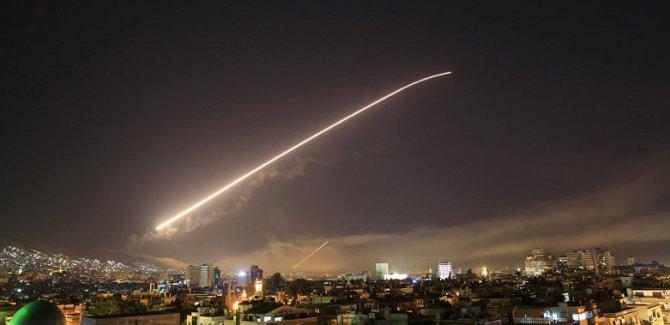 Ji Îranê raperka li dijî tevgera Sûrîyeyê: Dê bandorên wê yên herêmî û derveyê herêmê hebin