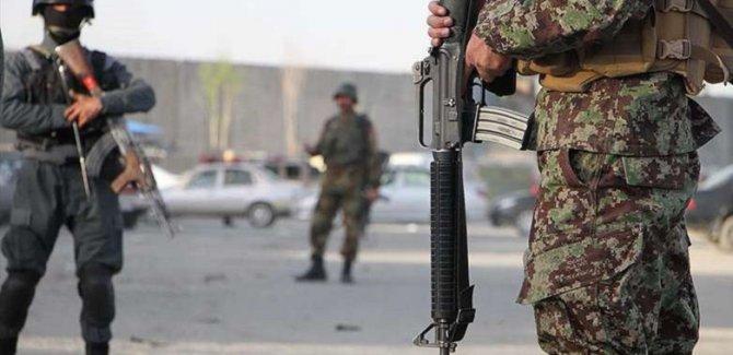 Afganistan'da 20 DAİŞ üyesi öldürüldü