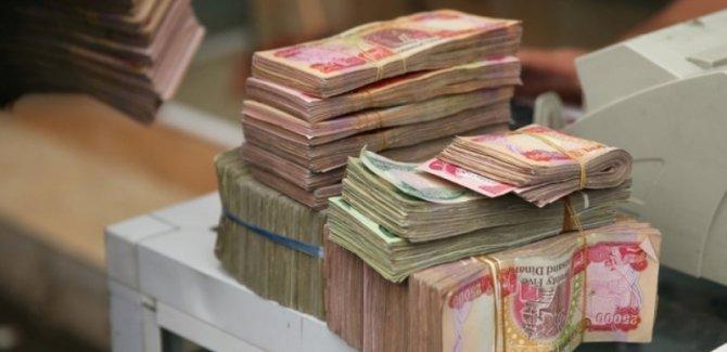 Kürdistan'da engelli maaşlarına %85 zam
