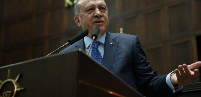 Erdoğan'dan AK Parti teşkilatlarına 3. uyarı