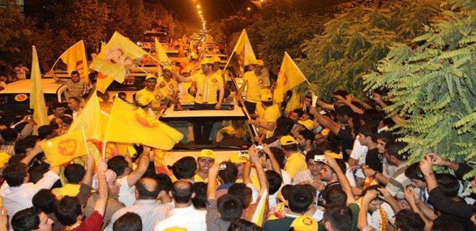 KDP: Önceliğimiz Kürdistan halkının geleceği