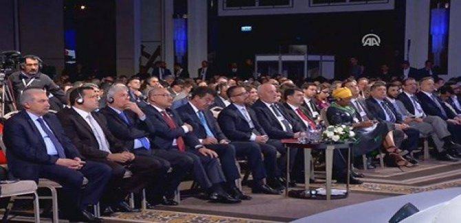 Şandeya Ḥikûmeta Herêma Kurdistanê lê Stenbolê ye