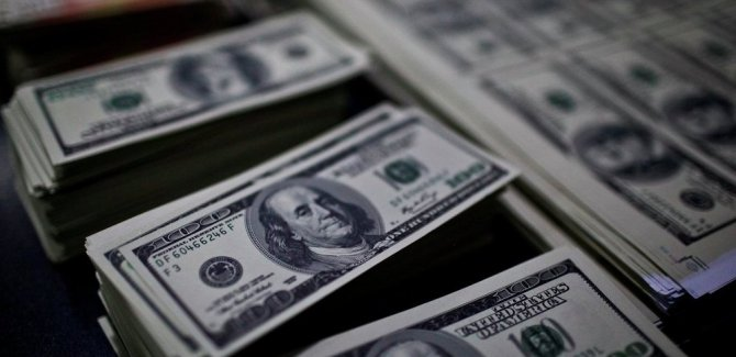Dolar, erken seçim çağrısının ardından yükselişte