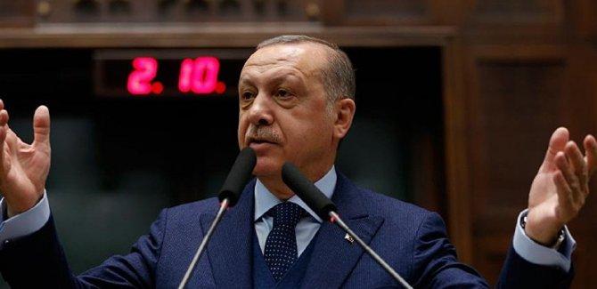 'Erdoğan: Bahçeli'nin erken seçim teklifini duyunca üzüldüm'