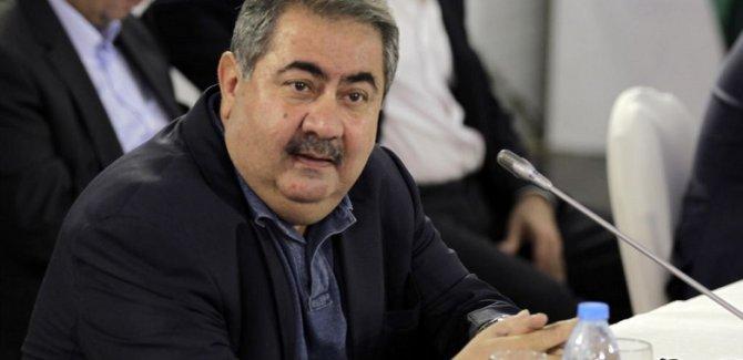 Hoşyar Zebari: Kürtlerin çoklu listesi sağlıklı değil