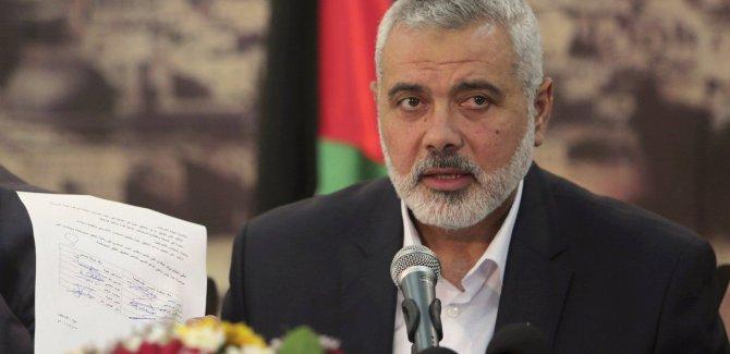 Hamas'tan İsrail'e: Esirleri takas edelim