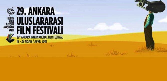 Ankara'da İsrail sponsorluğunda festival!