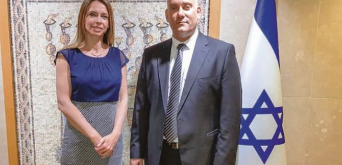 Mavi Marmara'ya rağmen Türkiye-İsrail ticareti arttı; ne düşünüyorsunuz?
