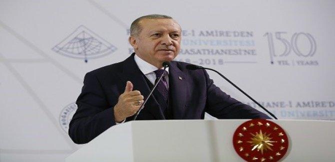 66 senatörden Erdoğan'a Papaz mektubu