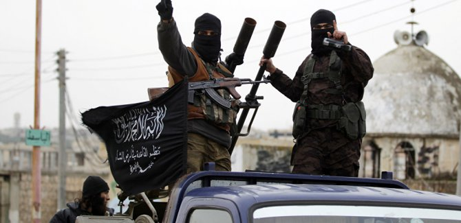'Suriye ordusu, IŞİD ve Nusra ile tahliye konusunda anlaştı'