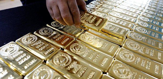 'Türkiye'nin altınlarını geri alması ABD'ye bir mesaj'