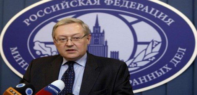 Rusya: Suriye sınırları mevcut şekliyle kalmayabilir