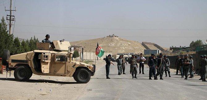 Afganistan'da patlama: 5 ölü