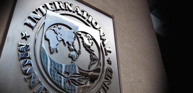 IMF'den erken seçim açıklaması