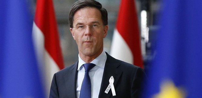 Hollanda: Seçim propagandası için gelmeyin