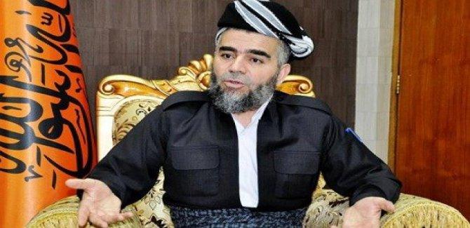 Ali Bapir: Referandum bize çok zarar verdi