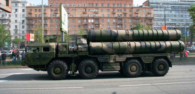 Lavrov: Suriye'ye S-300 sevkiyatı için henüz karar verilmedi