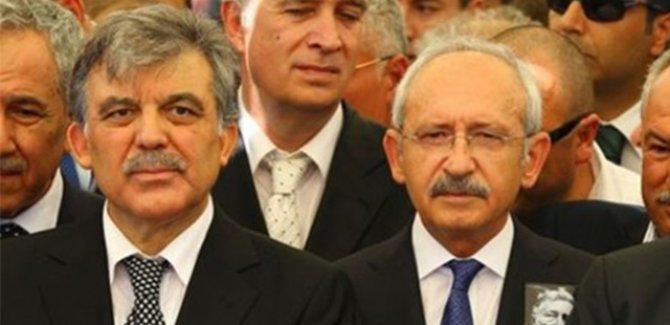 Abdullah Gül denkleme girdi iddiası