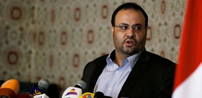 Husilerin siyasi liderlerinden Samed, Suudilerin Yemen'e hava saldırısında öldü