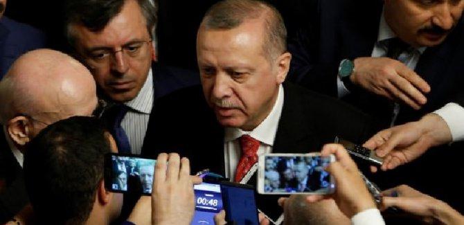 Erdoğan'dan Abdullah Gül değerlendirmesi